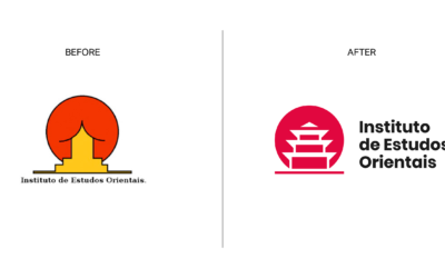 You've Probably Seen These Terrible Logos. One Designer Finally Did Something About It
